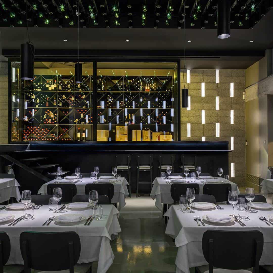 Best Restaurants in Athens: Vassilenas