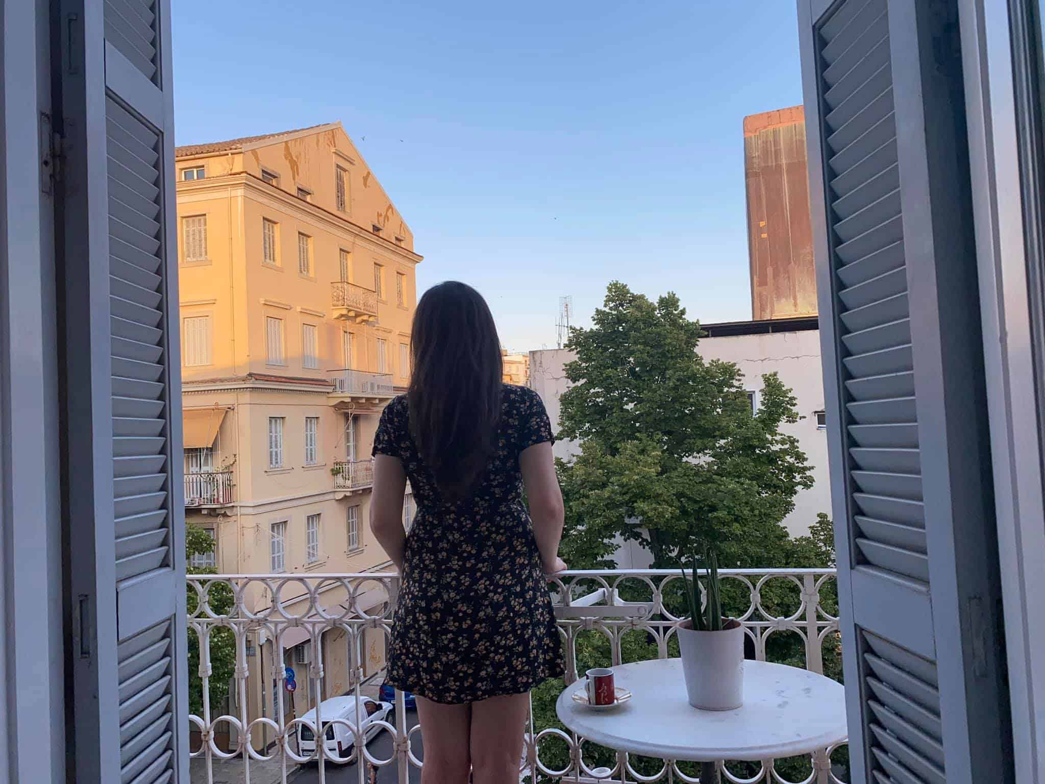 Traveling with IBS: Educate yourself as much as you can before your trip