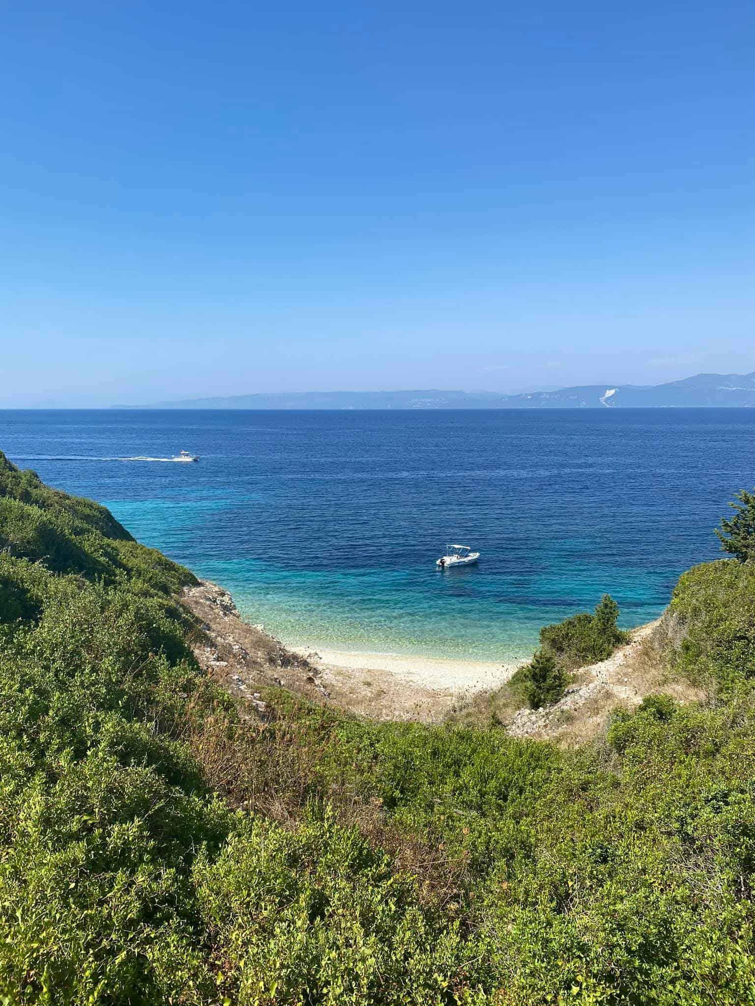 Paxos: A Mediterranean paradise