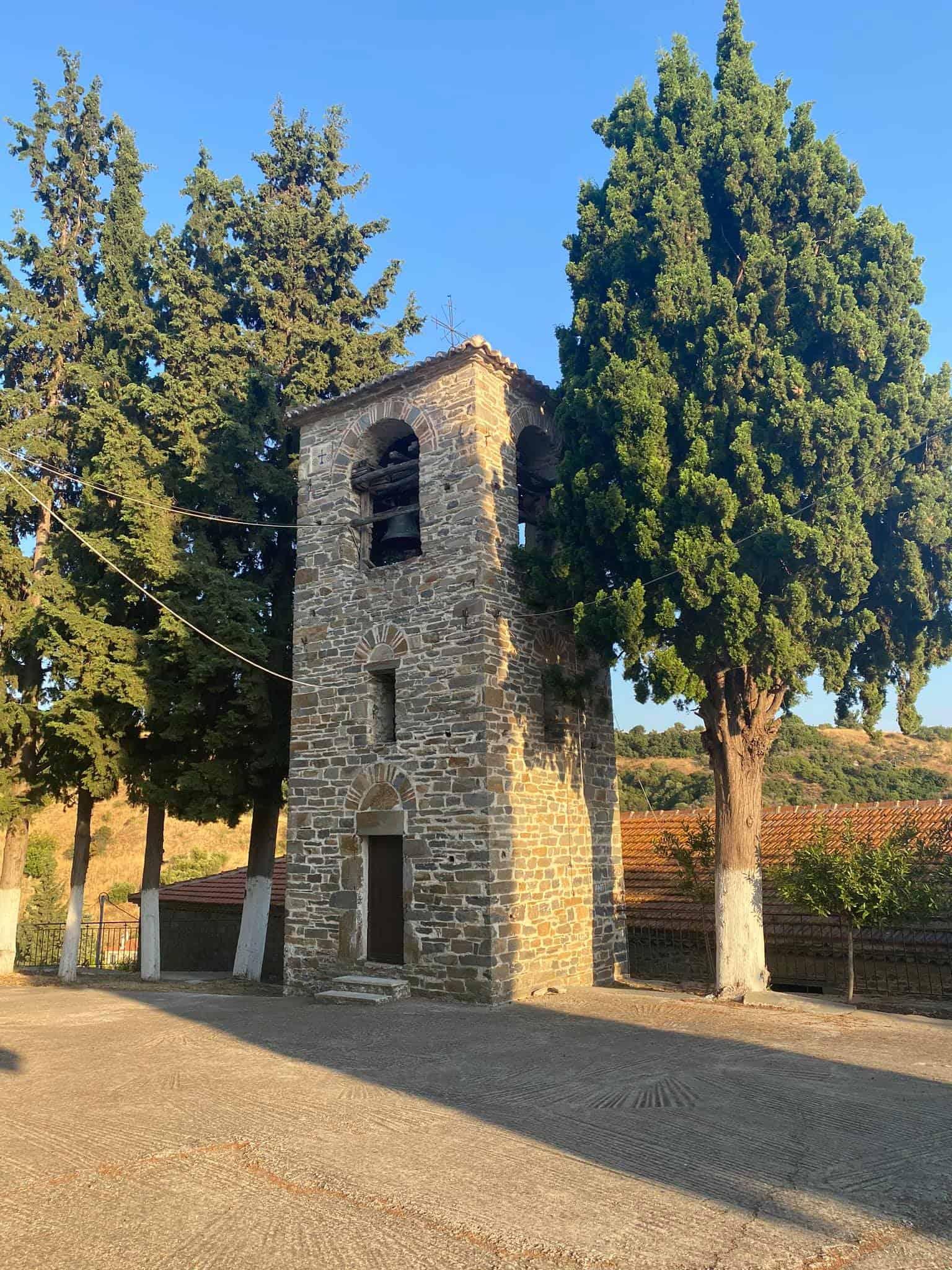 Quotes About Greece - Nikiti Village, Halkidiki