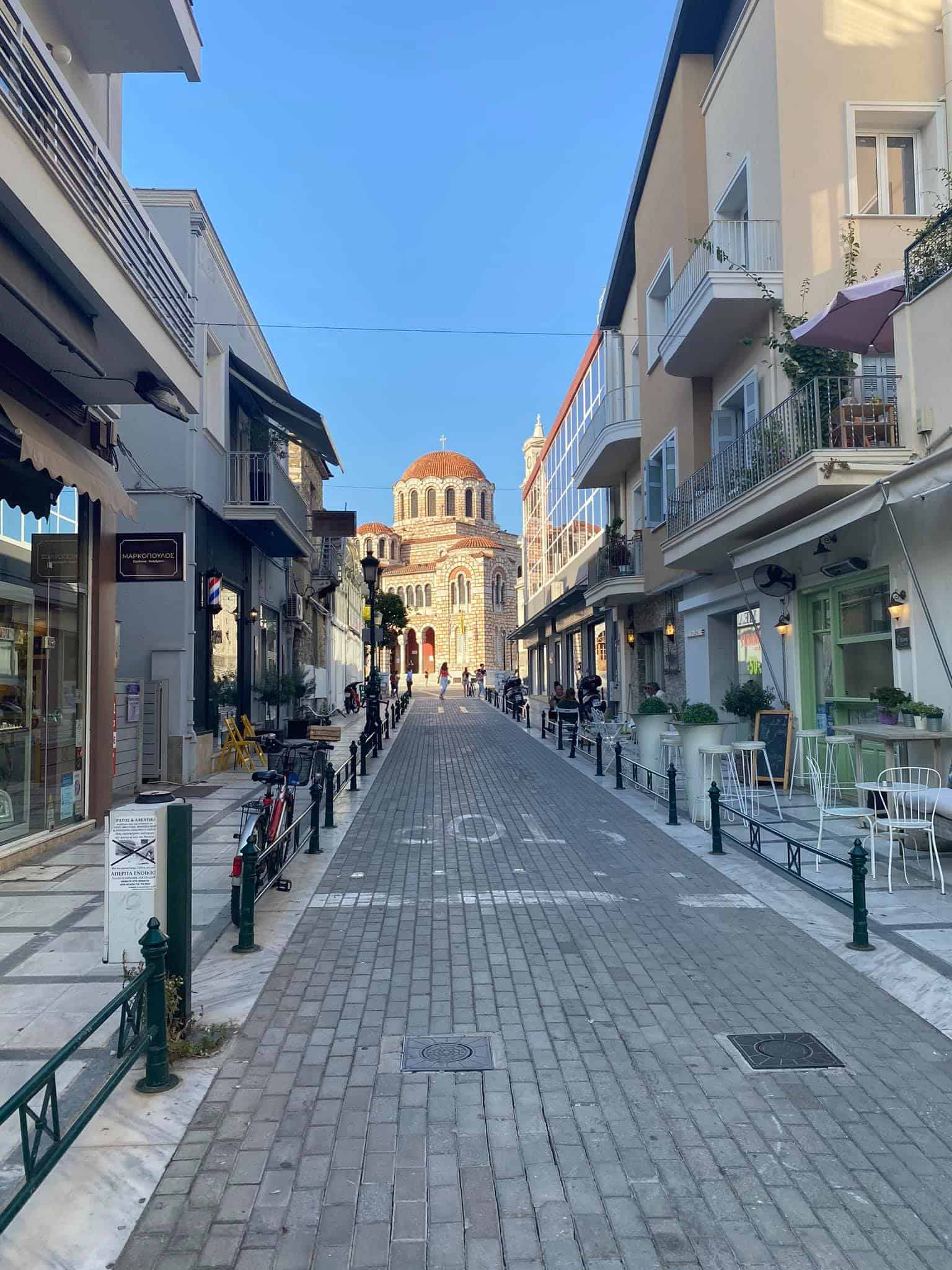 Best places to visit in Greece: Volos