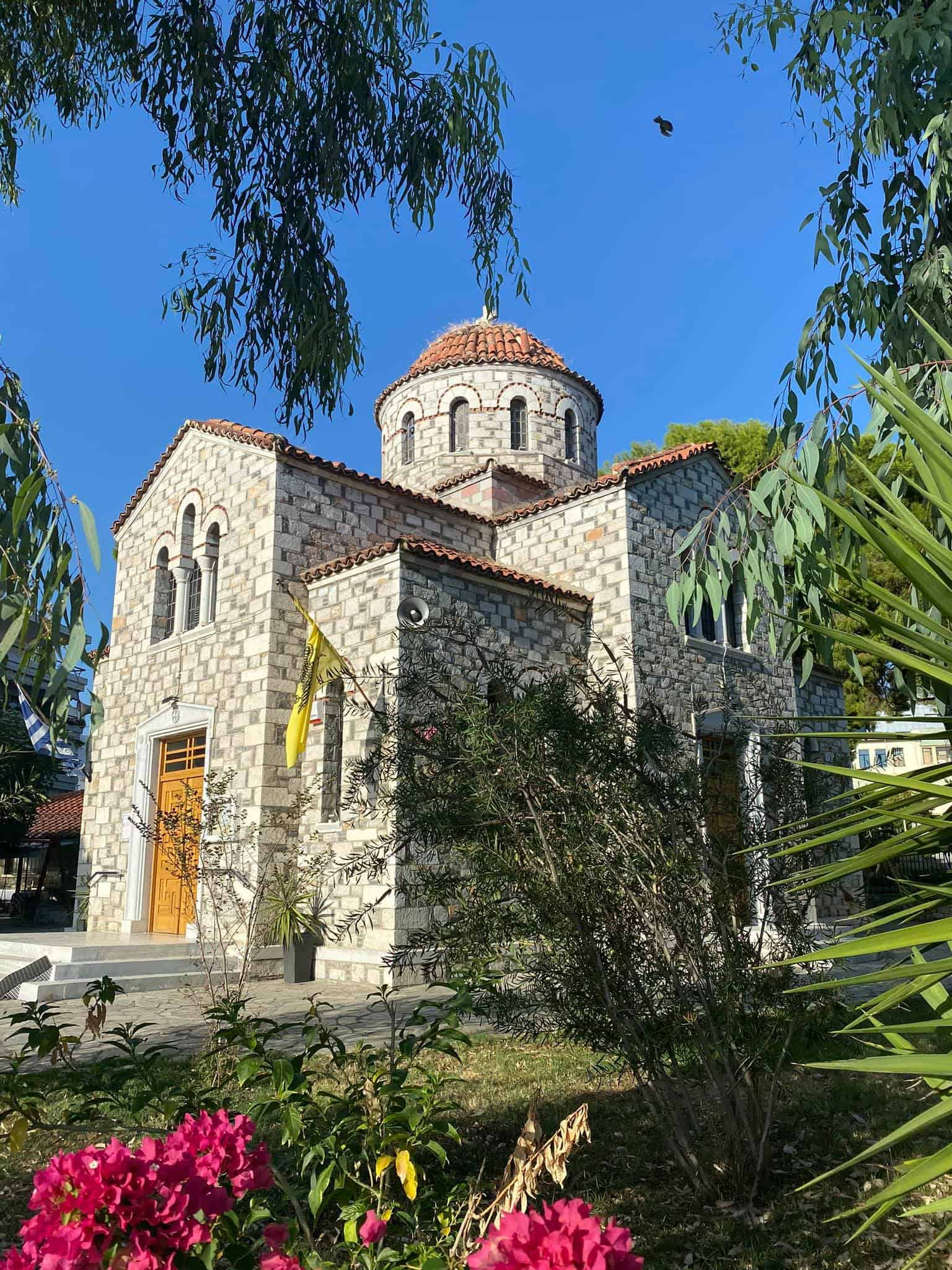 Volos, Magnesia, Greece