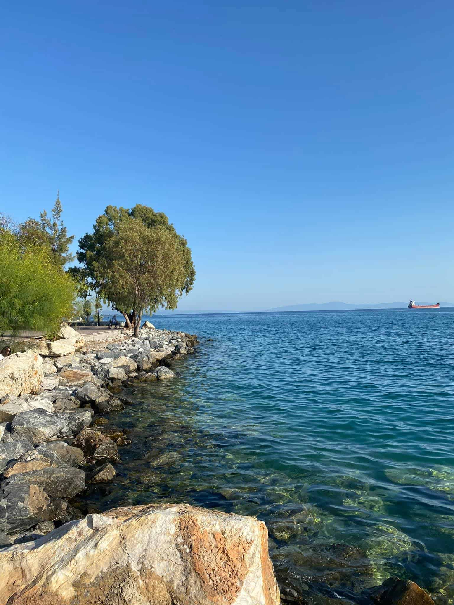 Greece Itinerary: Alonissos, Sporades