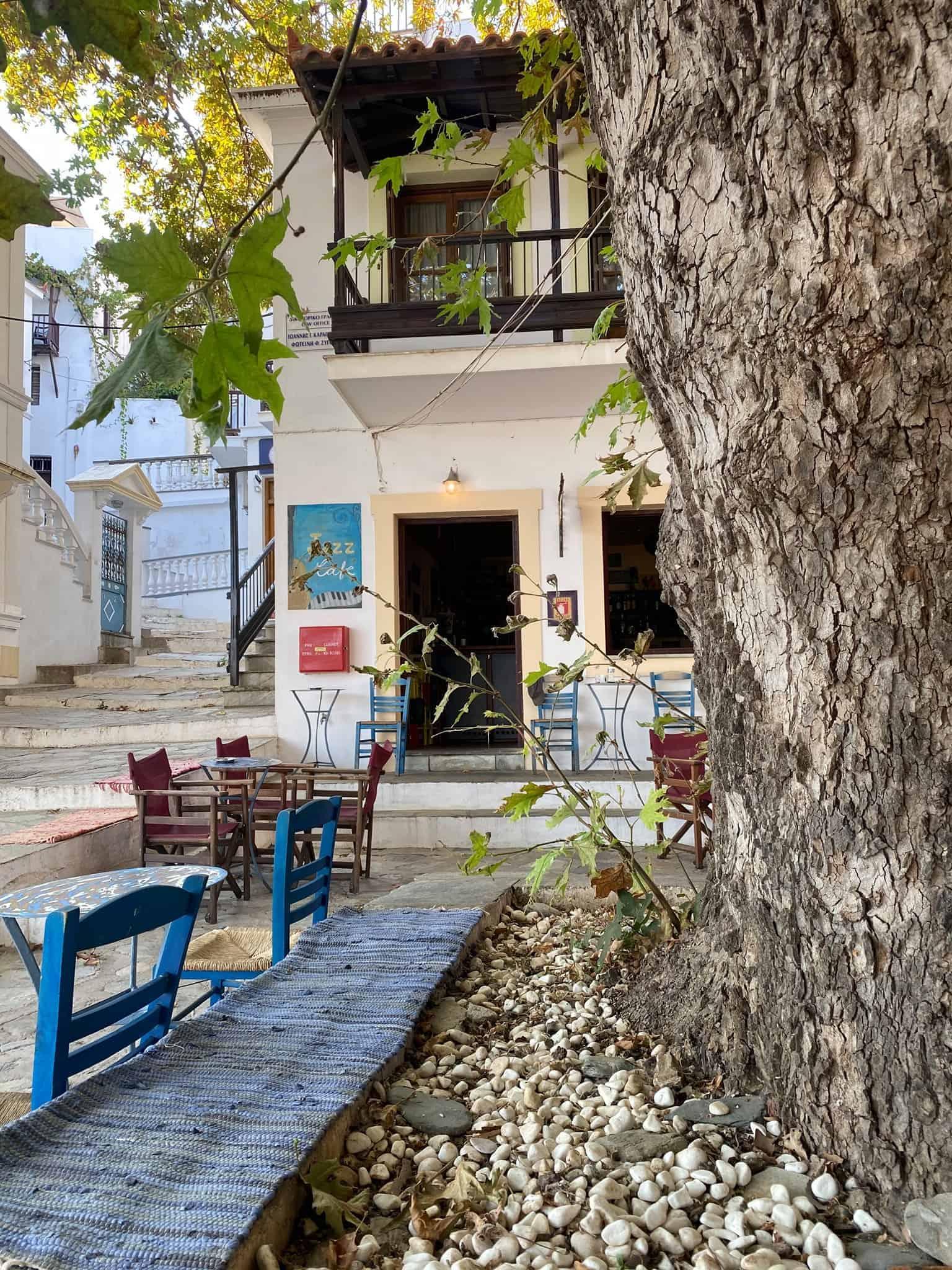Platanos Jazz Cafe