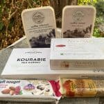 Sweet Treats of Greece Luxury Hamper