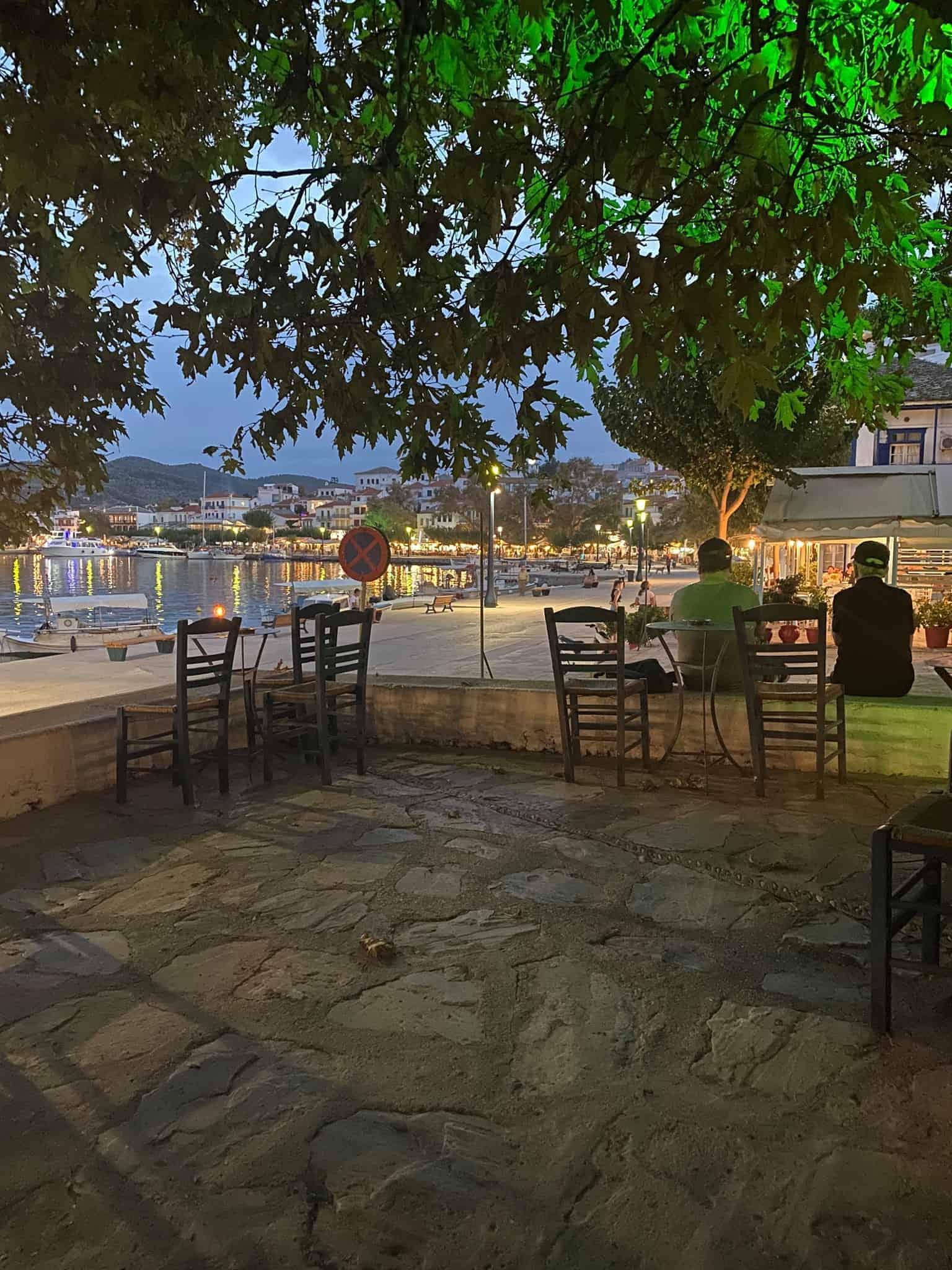 Platanos Coffee Shop & Jazz bar