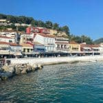 Parga: Greece's Favourite Seaside Town