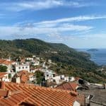 Glossa Skopelos: A Charming Traditional Village in Northwestern Skopelos