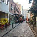 Ladadika: Thessaloniki's Dining and Entertainment District [2021 Guide]