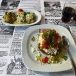 What to Eat in Greece: A Big Fat Greek Food Guide