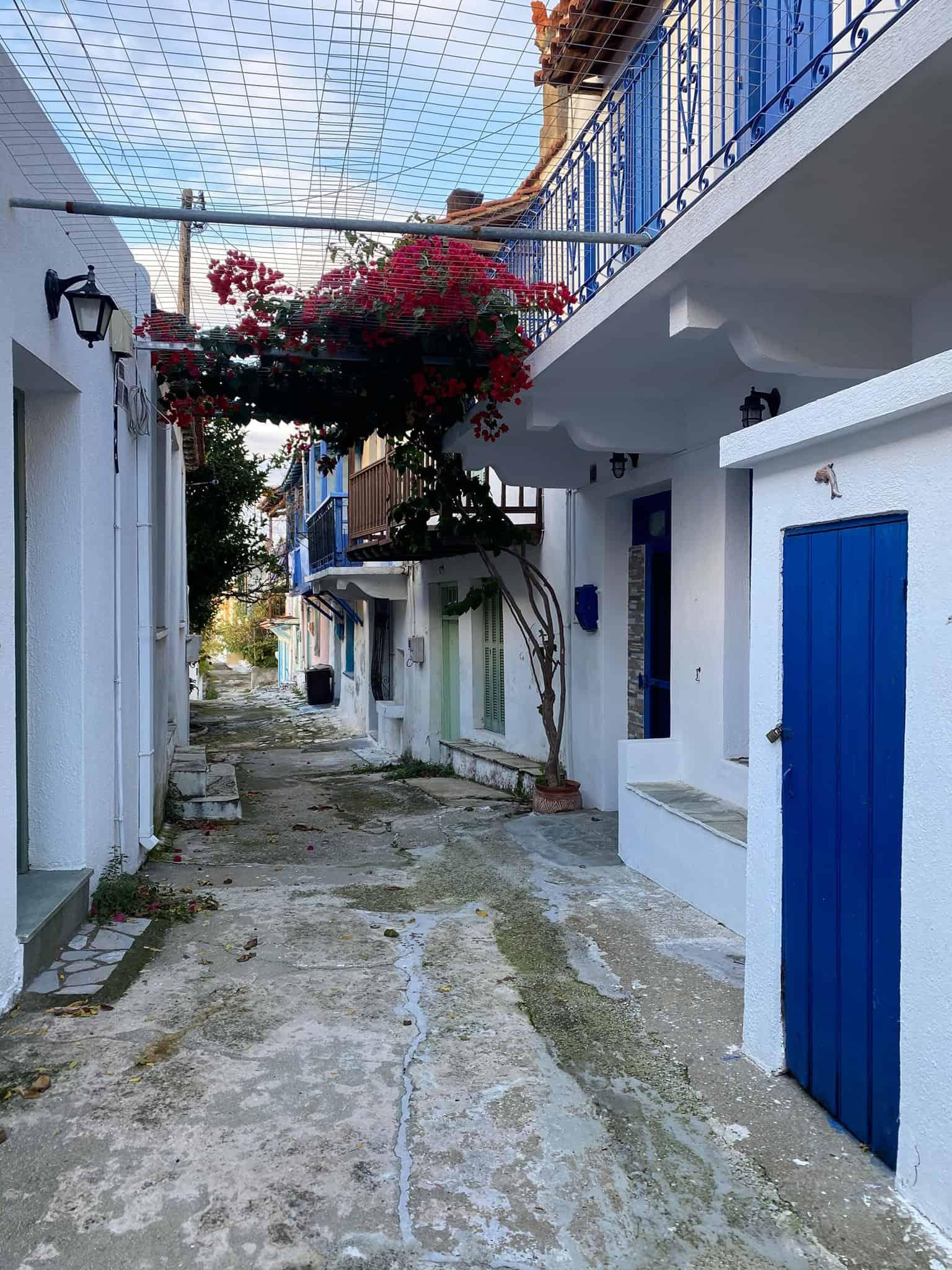Palio Klima: Skopelos hikes