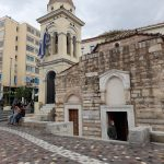 Athens to Lavrio Port Athens: Your 2022 Transport Guide
