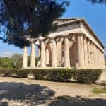 The Ancient Agora Athens: Your 2021 Visitors Guide