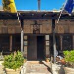 Filopappou Hill, Athens: A Green Oasis in an Urban Jungle