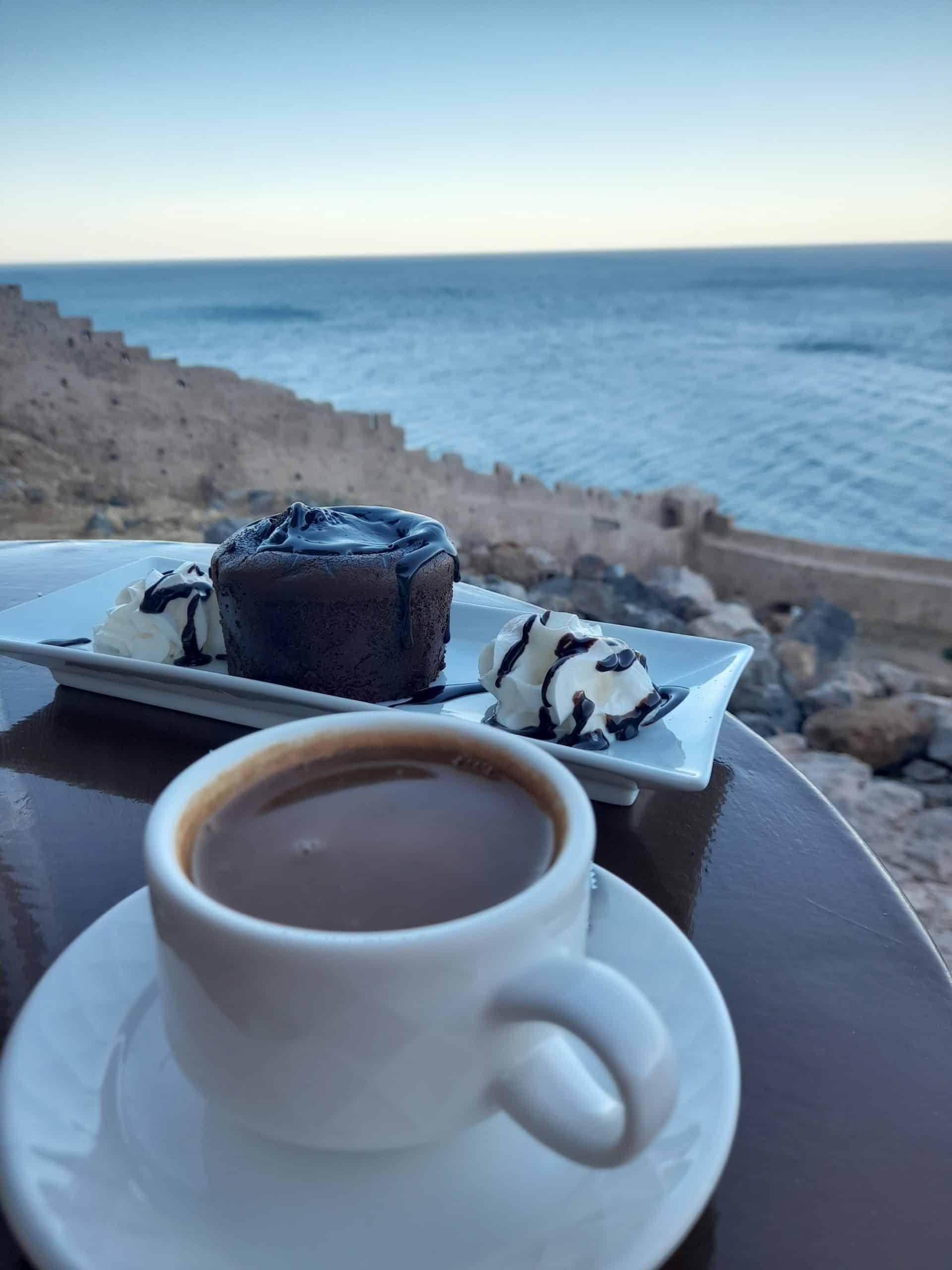 Malvasia Cafe