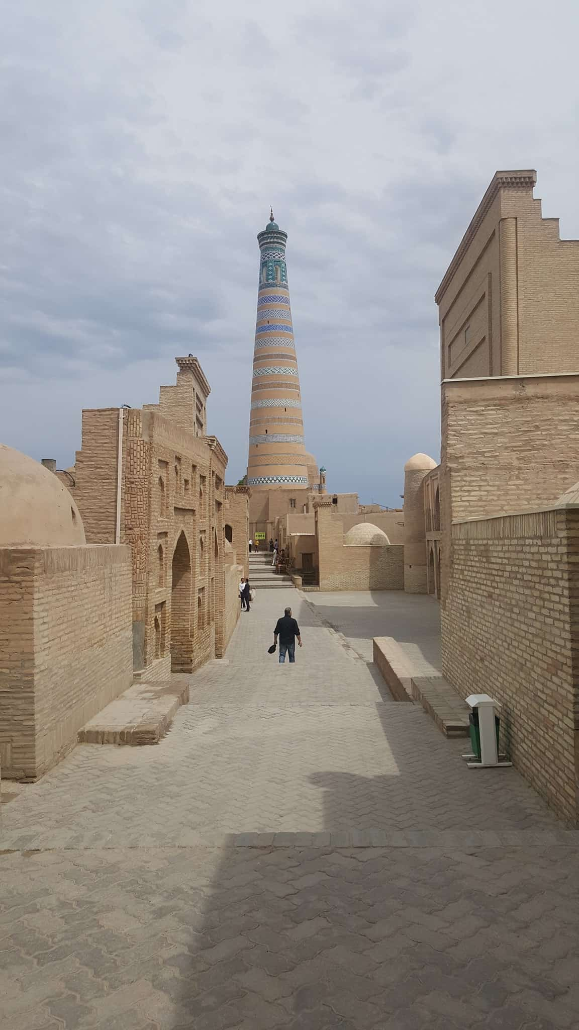 Uzbekistan itinerary: Khiva