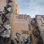 Exarchia, Athens: Cool Alternative District or Den of Anarchists?